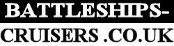 Battleships-Cruisers .co .uk Home Page