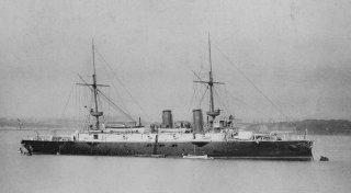 HMS Undaunted (1886) wwwbattleshipscruiserscoukimagesnmr041094jpg